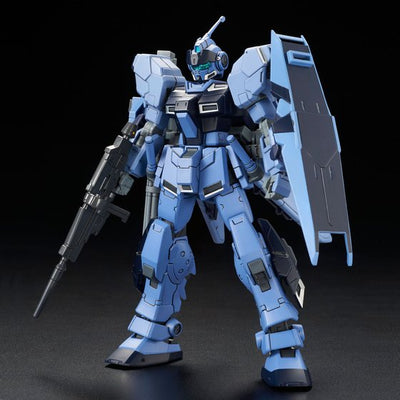 P-BANDAI: HGUC 1/144 PALE RIDER SPACE EQUIPMENT TYPE [END OF MAY 2021]