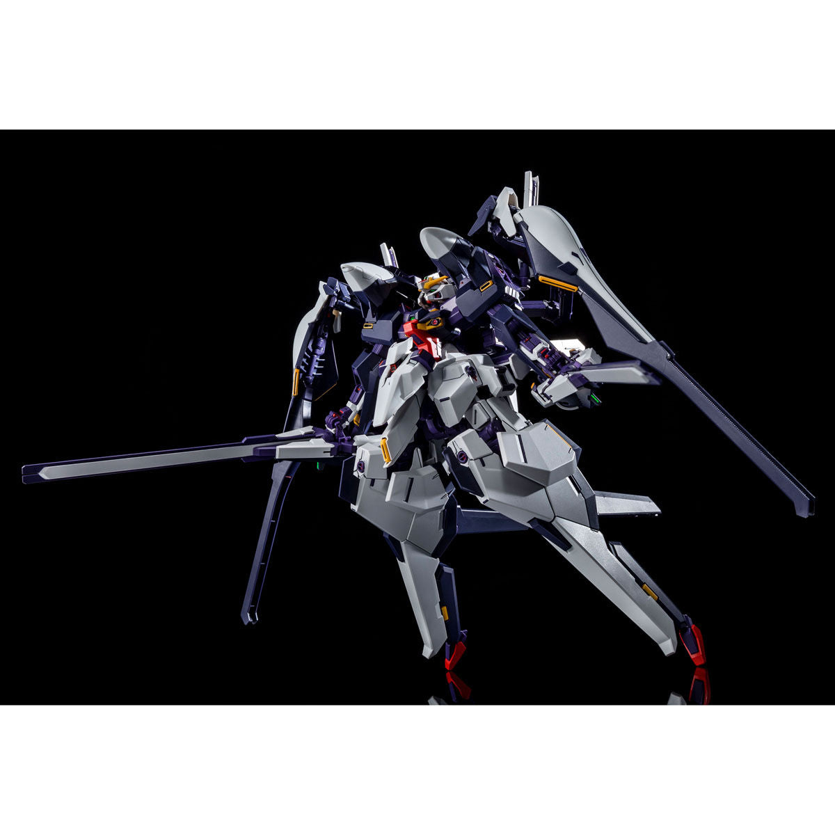 P-BANDAI: HGUC 1/144 RX-124 GUNDAM TR-6 HAZE'N-THLEY II-RAH [End of APRIL 2020]