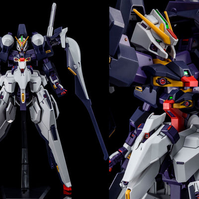 P-BANDAI: HGUC 1/144 RX-124 GUNDAM TR-6 HAZE'N-THLEY II-RAH [End of JUNE 2020]