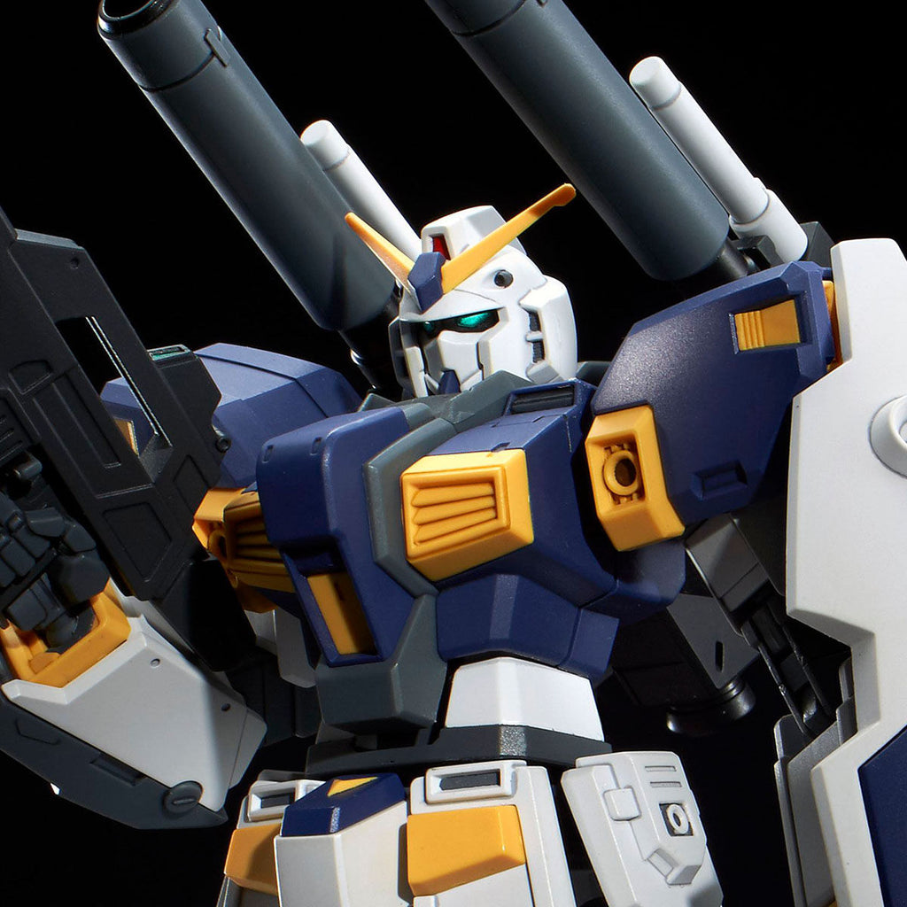 P-Bandai: HGUC 1/144 RX-78-6 Mudrock Gundam [End of APRIL 2020]