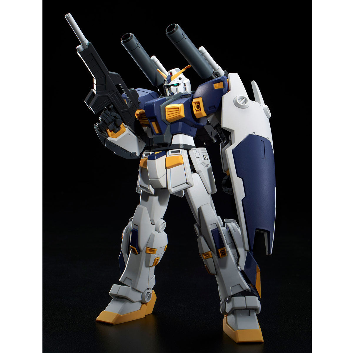 P-Bandai: HGUC 1/144 RX-78-6 Mudrock Gundam [End of January 2020]