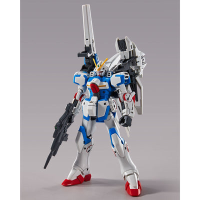 P-BANDAI: HGUC 1/144 SECOND VICTORY GUNDAM  [End of February 2020]