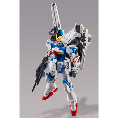P-BANDAI: HGUC 1/144 SECOND VICTORY GUNDAM  [End of JULY 2021]