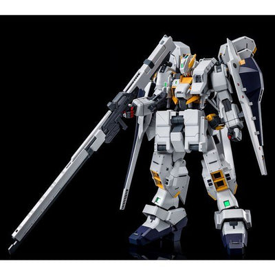 P-BANDAI: MG 1/100 GUNDAM TR-1 HAZEL OWSLA [End of FEBRUARY 2021]