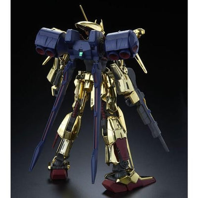 P-BANDAI: MG 1/100 HYAKU SHIKI KAI  [End of January 2020]