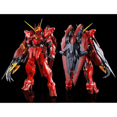 P-BANDAI: MG 1/100 TESTAMENT GUNDAM [END of MAY 2021]