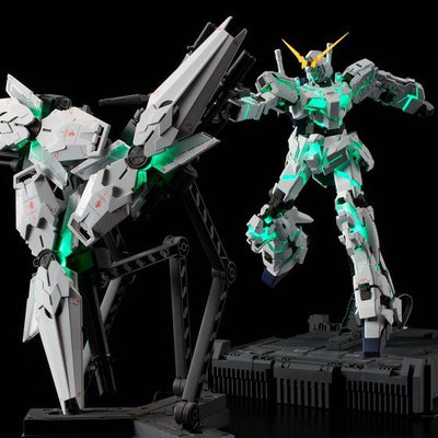 P-BANDAI: MGEX 1/100 UNICORN GUNDAM VER. KA PREMIUM UNICORN MODE BOX [END OF NOVEMBER 2020]