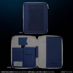 P-BANDAI: MOBILE SUIT GUNDAM MULTI-CASE LARGE Size [End of December]