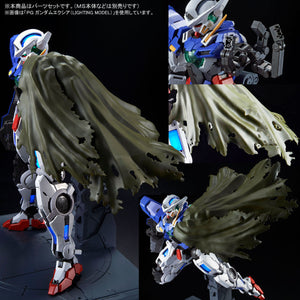 P-BANDAI: PG 1/60 GUNDAM EXIA REPAIR PARTS ONLY  [End of October]