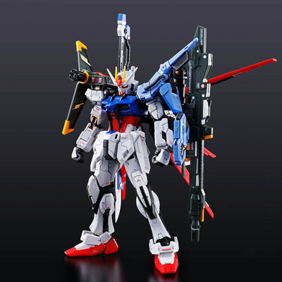 P-BANDAI: RG 1/144 PERFECT STRIKE GUNDAM  [End of FEBRUARY 2020]