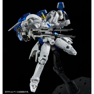 P-BANDAI: RG 1/144 TALLGEESE III TITANIUM FINISH [End of JUNE 2021]