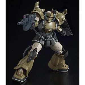"P-Bandai: HG 1/144 Prototype Gouf Mobility Demonstrator ""Sand Color Ver."" [End of July]"