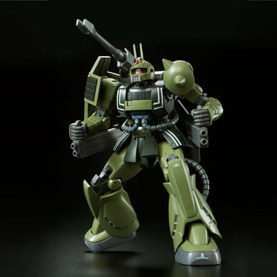 P-Bandai: HG 1/144 Zaku Cannon GUNDAM THE ORIGIN MSD [IN STOCK NOW]