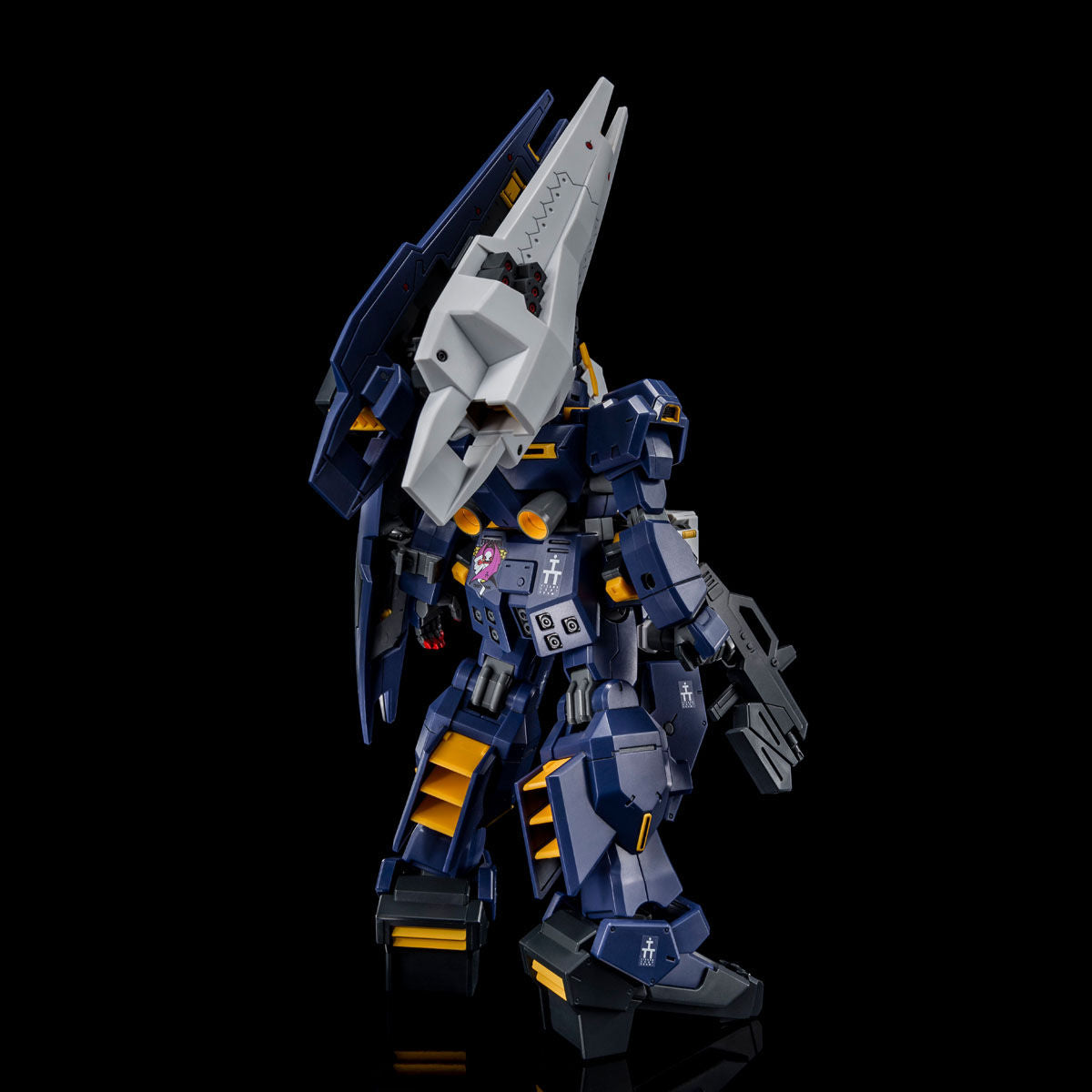 P-Bandai: HGUC 1/144 Advanced Hazel TR-6 CONVERSION PARTS ONLY [End of October]