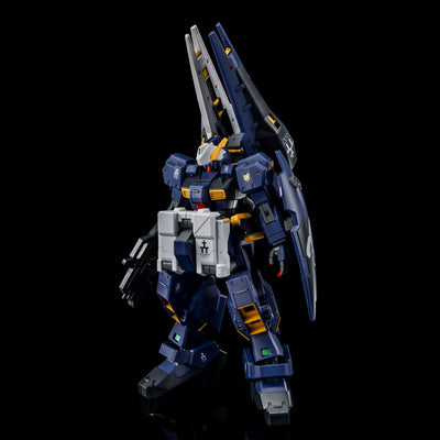 P-BANDAI: HGUC 1/144 ADVANCED HAZEL WITH GUNDAM TR-6 CONVERSION PARTS [End of AUGUST 2020]
