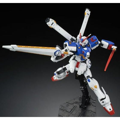 P-Bandai: HGUC 1/144 Crossbone Gundam X3 [End of JANUARY 2021]