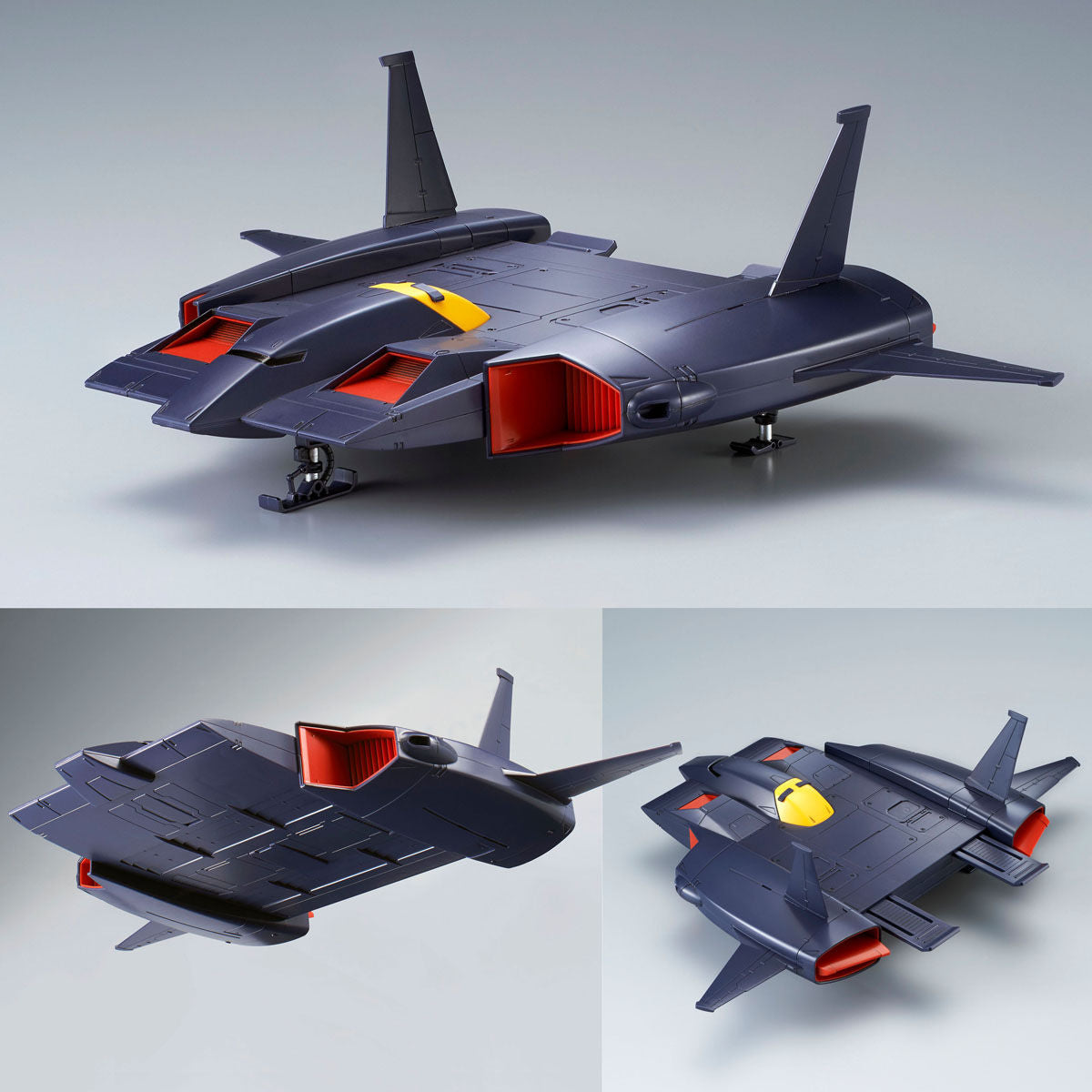P-Bandai: HGUC 1/144 Dodai Kai SUB-FLIGHT SYSTEM ONLY [End of October]