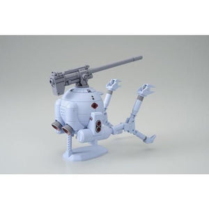 P-Bandai: HGUC 1/144 GM Kai + Ball Repair Set [End of July]