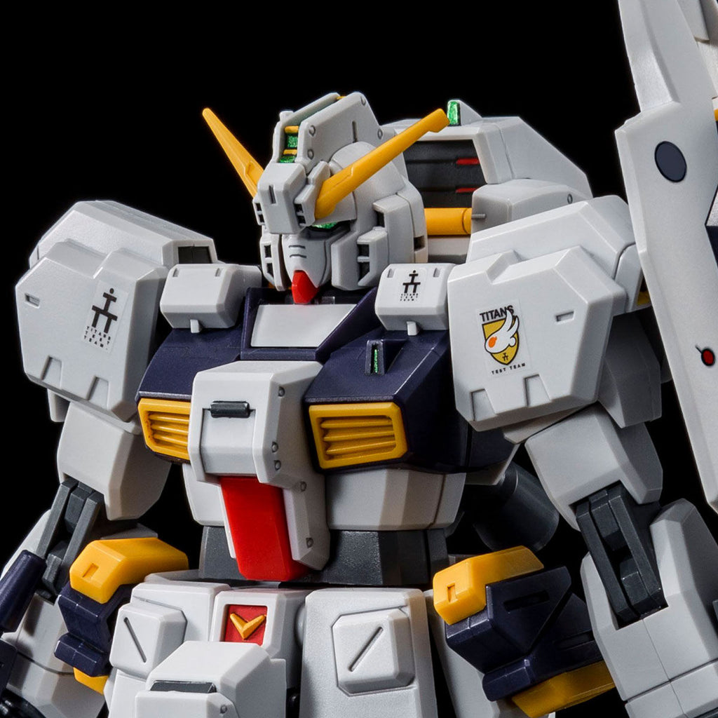 P-BANDAI: HGUC 1/144 HAZEL CUSTOM WITH GUNDAM TR-6 CONVERSION PARTS [End of February 2020]