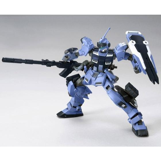 P-Bandai: HGUC 1/144 Pale Rider Land Battle Heavy Equipment Ver. [End of October]