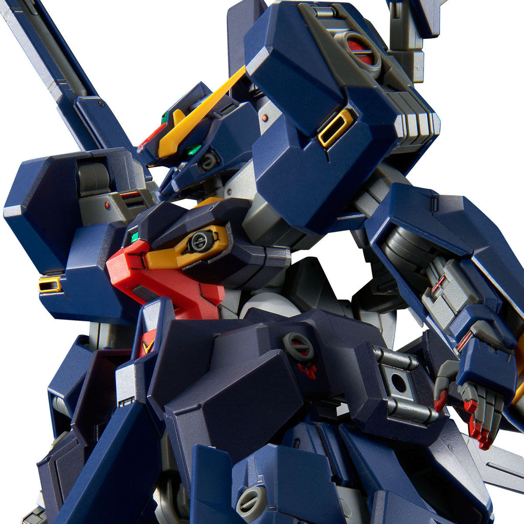 P-Bandai: HGUC 1/144 RX-124 Gundam TR-6 Haze'n-thley II [End of FEBRUARY 2020]