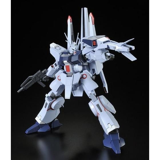 P-Bandai: HGUC 1/144 Silver Bullet Funnel Test Type [End of December]