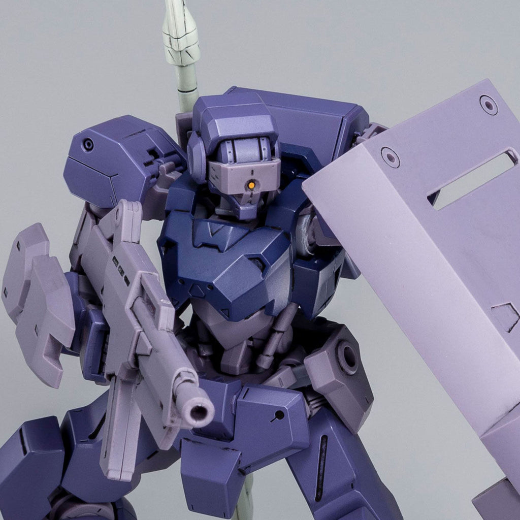 P-Bandai: HG 1/144 IO Frame Shiden Teiwaz Corps [OUT STOCK]