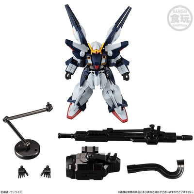 P-Bandai Limited: Gundam G-Frame Sisquiede AEUG [End of September]