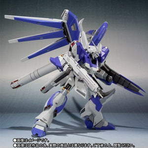 P-Bandai: METAL ROBOT Damashii (SIDE MS) hi-nu Gundam ~ Beltorchika's Children Ver. [End of October]