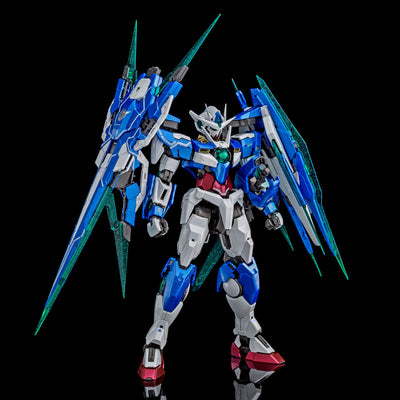 P-Bandai: MG 1/100 00 Qan[T] Full Saber Special Coating Ver. [End of February 2020]