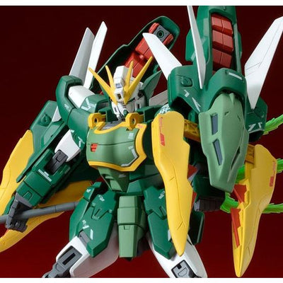 P-BANDAI: MG 1/100 ALTRON GUNDAM EW VER. NATAKU [End of December 2020]