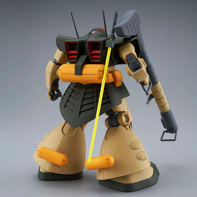 P-Bandai: MG 1/100 Dwadge ZZ Ver. [OUT OF STOCK]