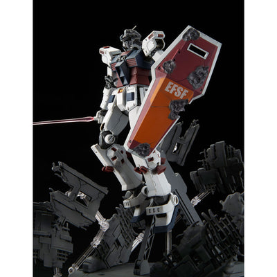 P-Bandai: MG 1/100 Full Armor Gundam Thunderbolt Ver. Ka Final Battle Ver. [End of December]