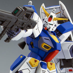 P-Bandai: MG 1/100 Gundam F90 [End of MAY 2020]
