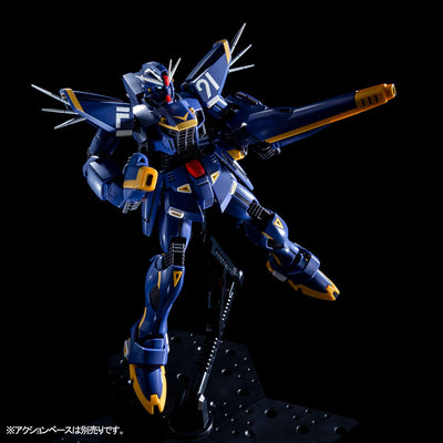 P-BANDAI: MG 1/100 GUNDAM F91 VER. 2.0 HARRISON MADDIN [End of October]