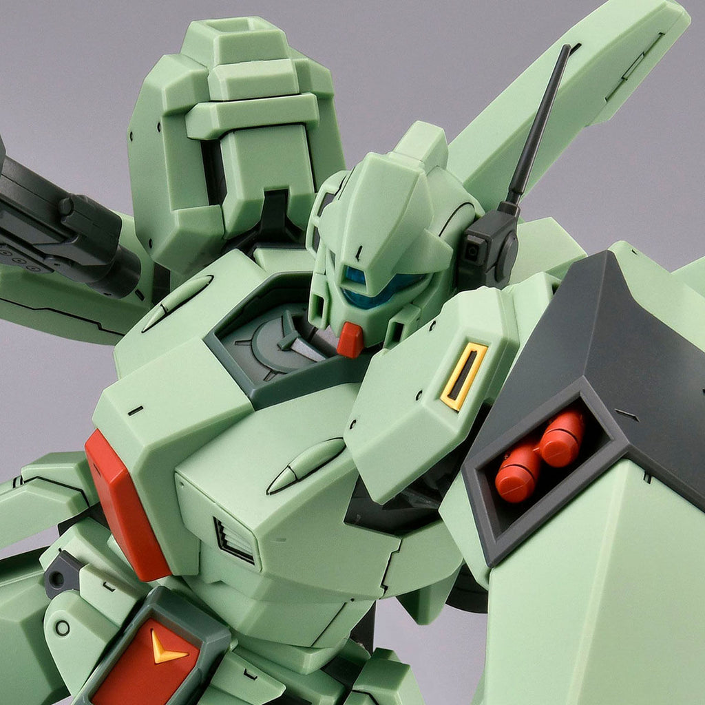 P-Bandai: MG 1/100 RGM-89D Jegan Type D [IN STOCK]