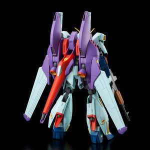P-Bandai: MG 1/100 Re-GZ Custom [End of November]