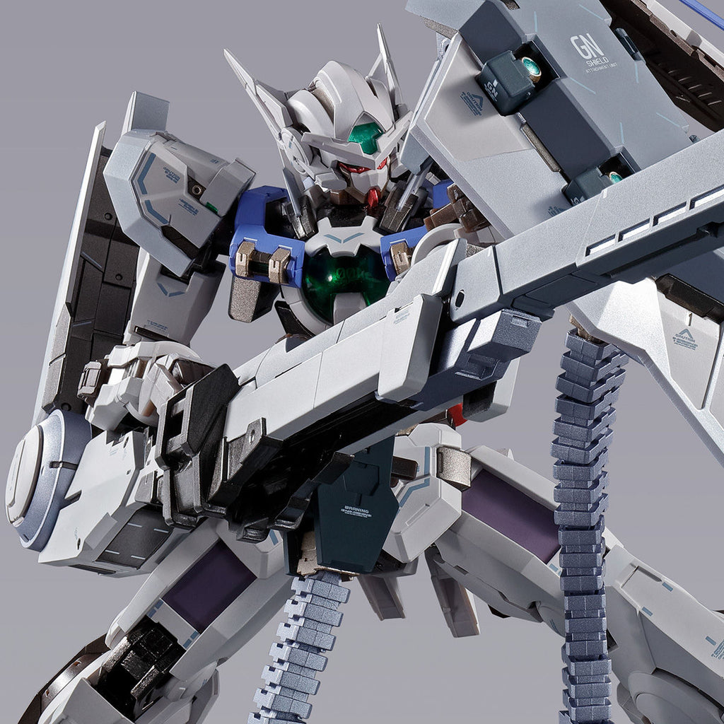 P-Bandai Metal Build Astraea + Proto GN High Mega Launcher [IN STOCK]