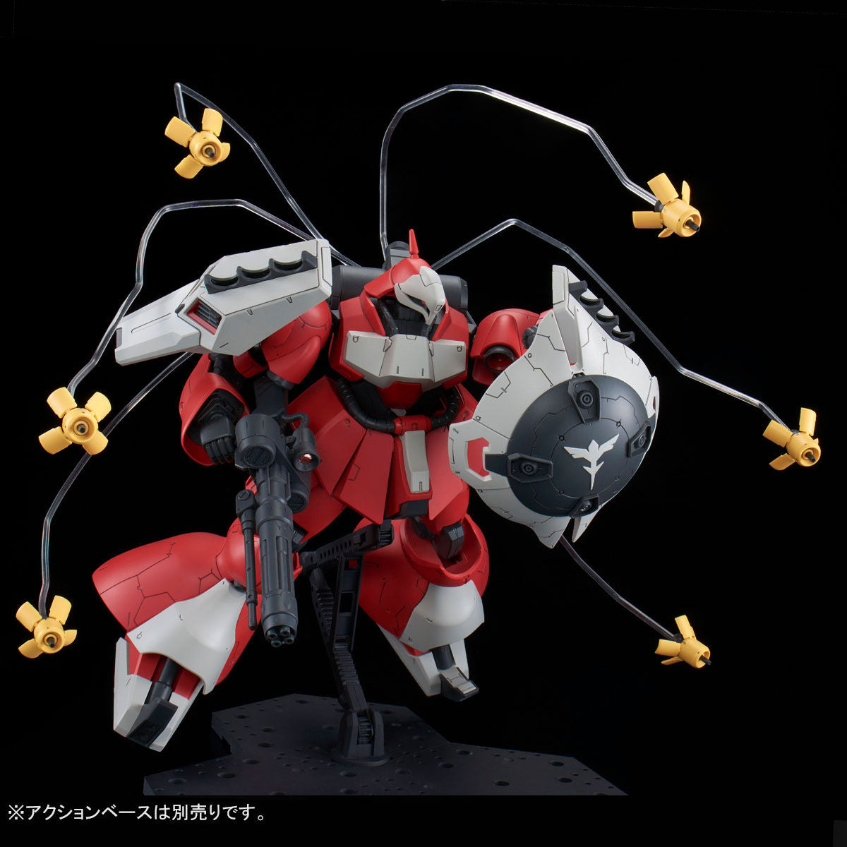 P-Bandai: RE/100 Jagd Doga Quess Paraya [IN STOCK]
