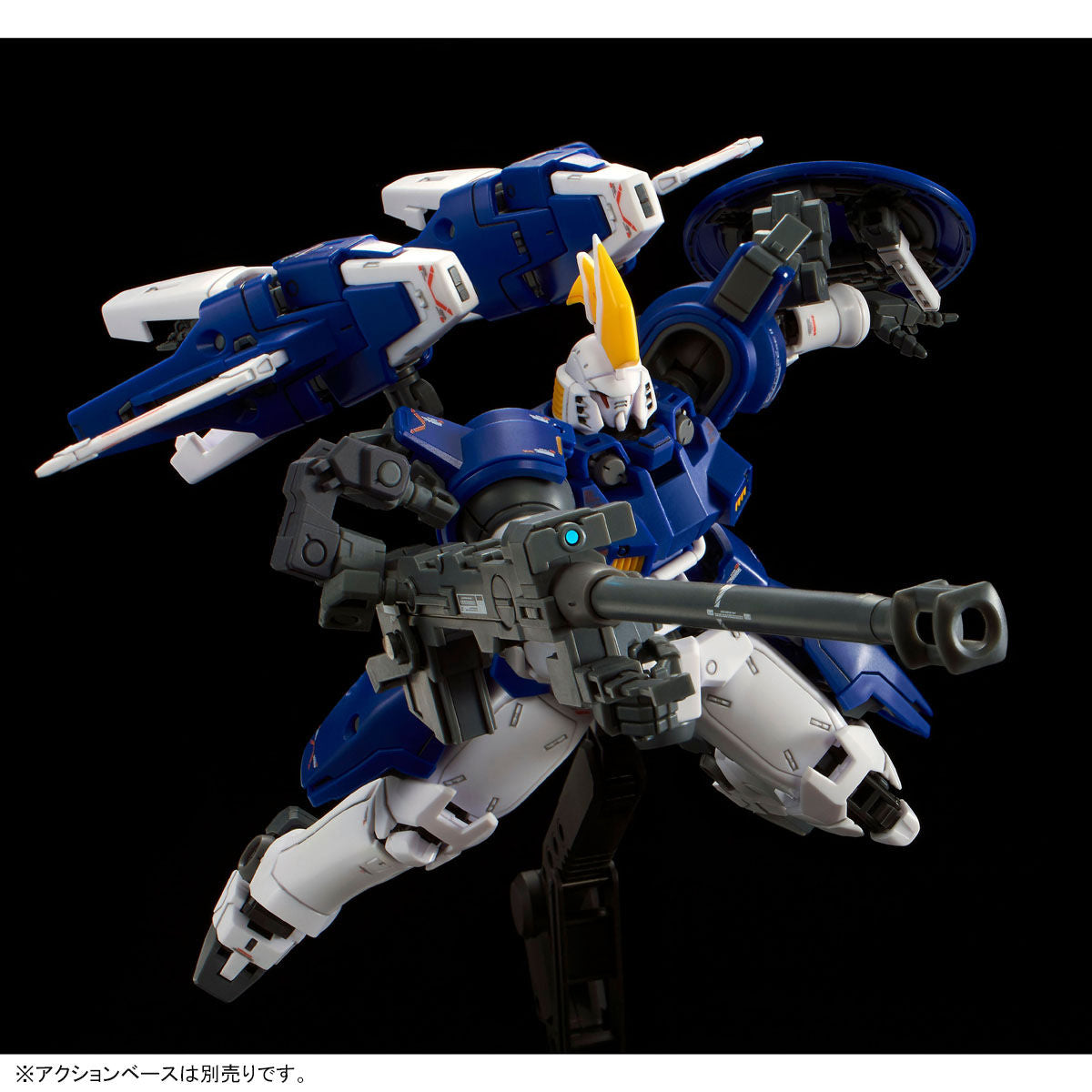 P-Bandai: RG 1/144 Tallgeese II [END of June 2020]