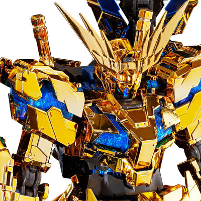 P-Bandai: RG 1/144 Unicorn Gundam 03 Phenex Narrative Ver