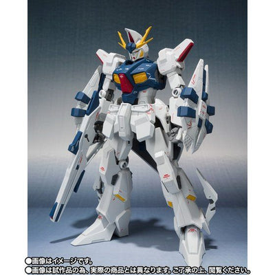 Robot Spirits Ka Signature Side MS Penelope Mobile Suit Gundam Flash Hathaway Ver. [End of SEPTEMBER 2021}