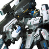THE GUNDAM BASE LIMITED MG 1/100 FAZZ VER. KA TITANIUM FINISH
