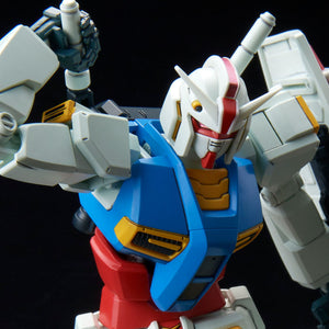 HG 1/144 GUNDAM G40 INDUSTRIAL DESIGN VER. [END OF APRIL 2020]