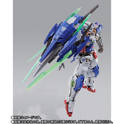 METAL BUILD Gundam Exia Repair IV [End of AUGUST 2020]