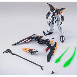 P-BANDAI: MG 1/100 GUNDAM DEATHSCYTHE EW ROUSETTE [End of JUNE 2020]