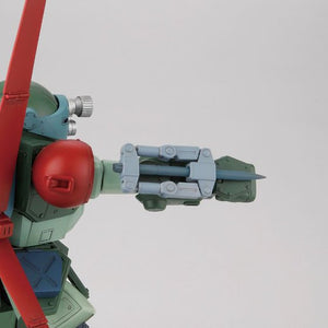 Armored Trooper VOTOMS 1/20 SCOPEDOG INGE LEEMAN USE [End of August]