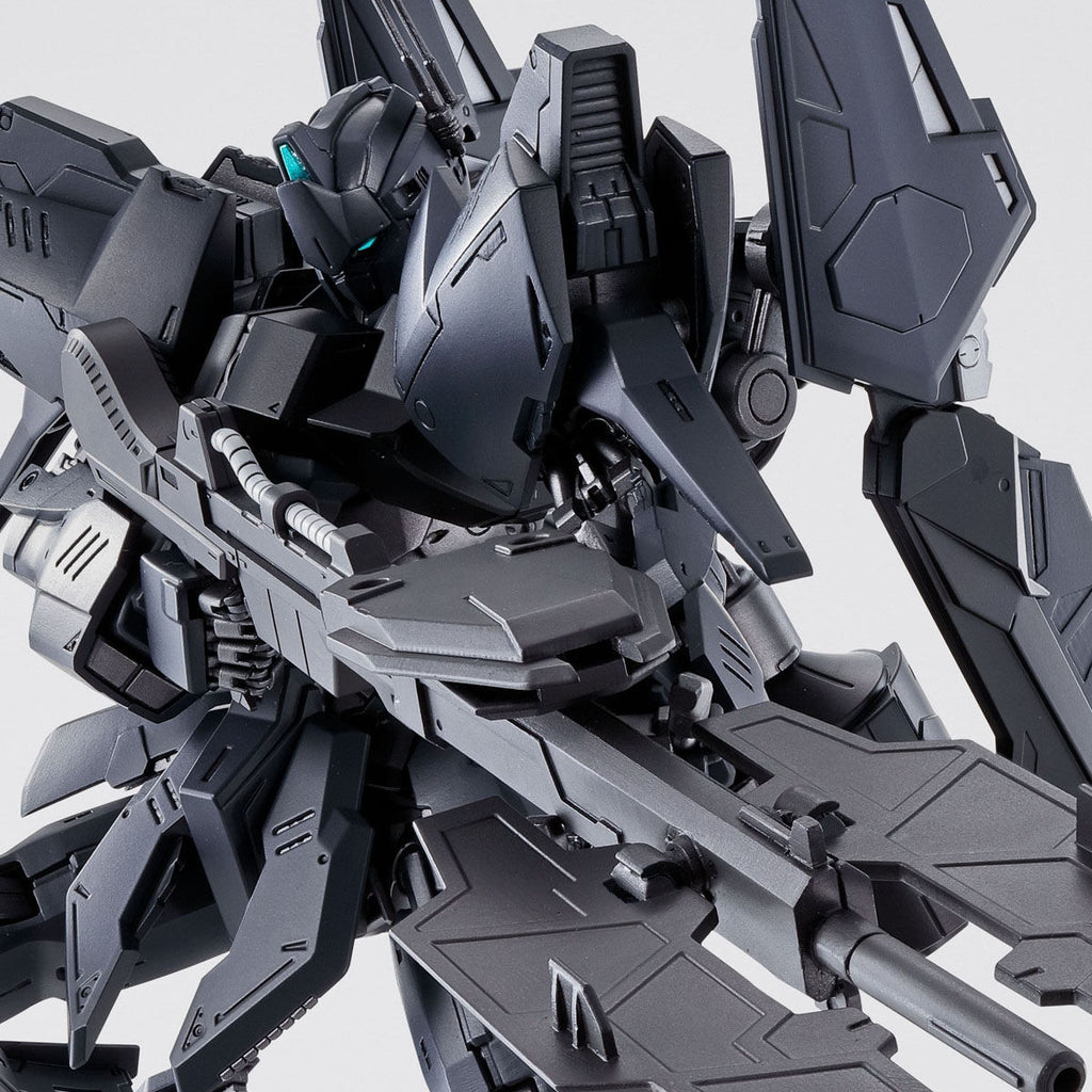 P-Bandai: MG 1/100 Hyaku-Shiki Crash Markie's Mobile Suit MSR-00100CR [IN STOCK]