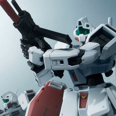 P-Bandai: MG 1/100 RGM-79D GM Cold Climate Type [End of August]