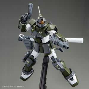 P-Bandai: MG 1/100 GM Sniper Custom Tenneth A. Jung Custom [End of March 2020]